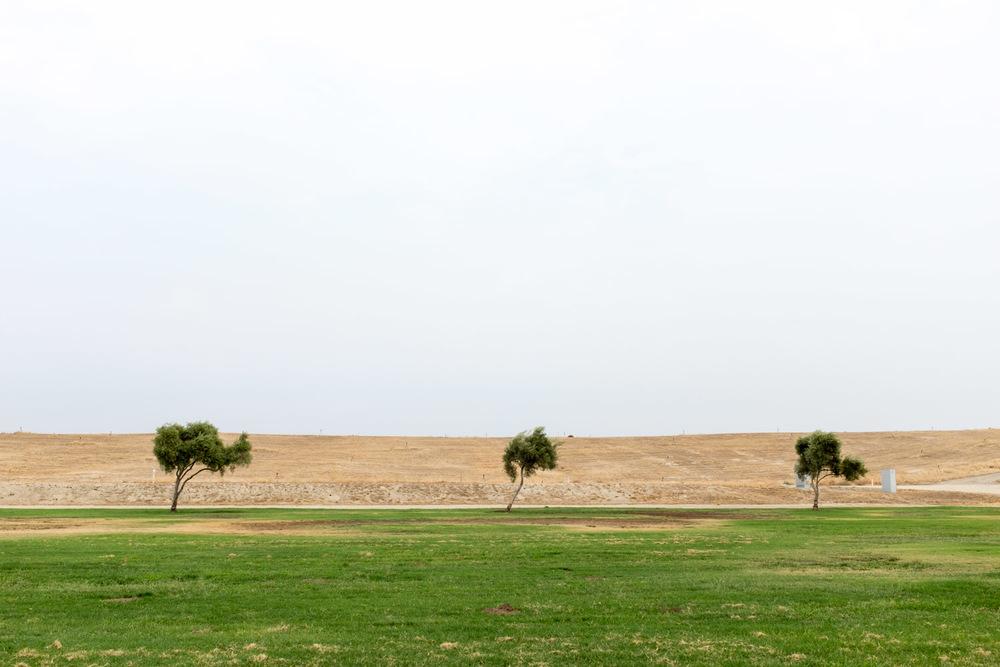 Fresno Sanitary Landfill, NRHP #01001050