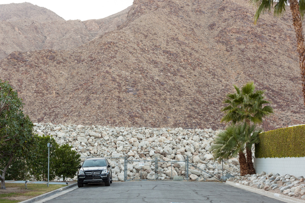 Via Vadera, Palm Springs.