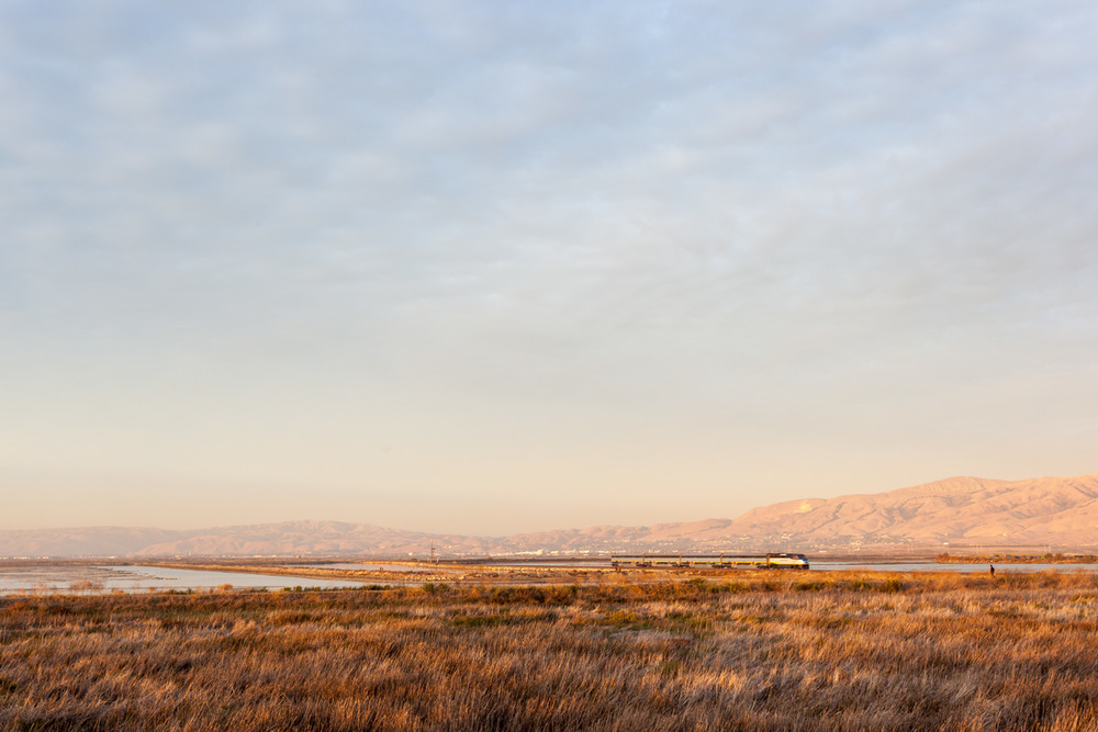 Amtrak, Alviso