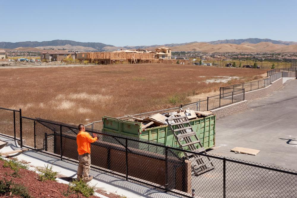 Bella Vista Elementary School Completion, San Ramon.