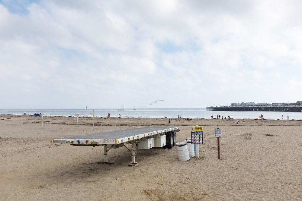 Santa Cruz, 23 October.