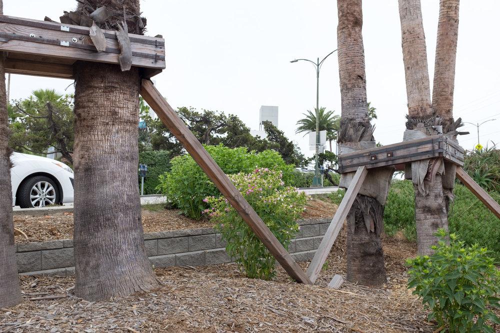 West Cliff Drive, Santa Cruz.