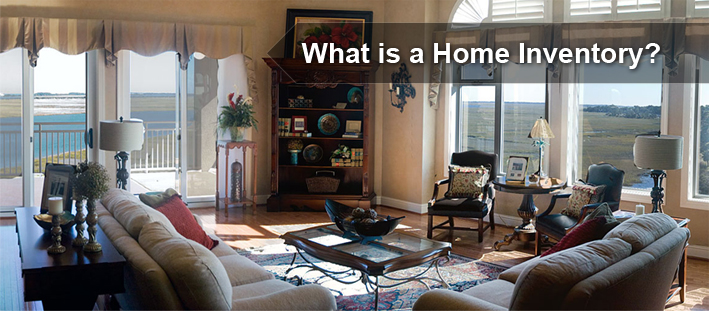 home inventory insurance tennesse