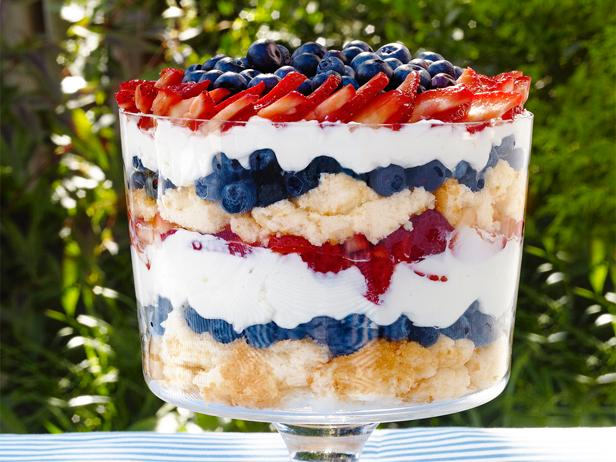 Murfreesboro Recipes 4th of july party