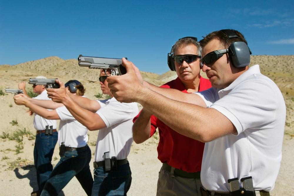 Gun Class