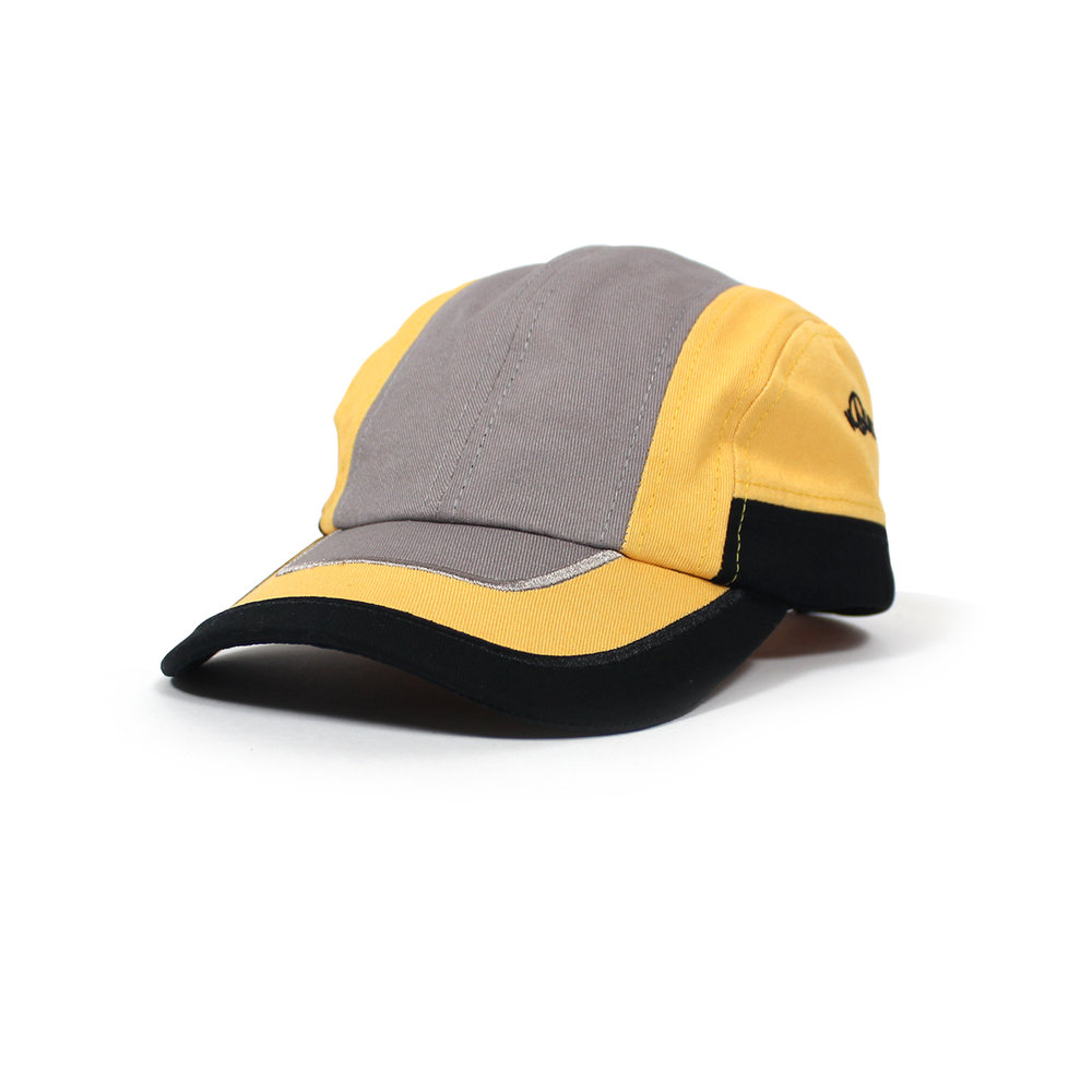 SpaceTec Hat Yellow Front.jpg