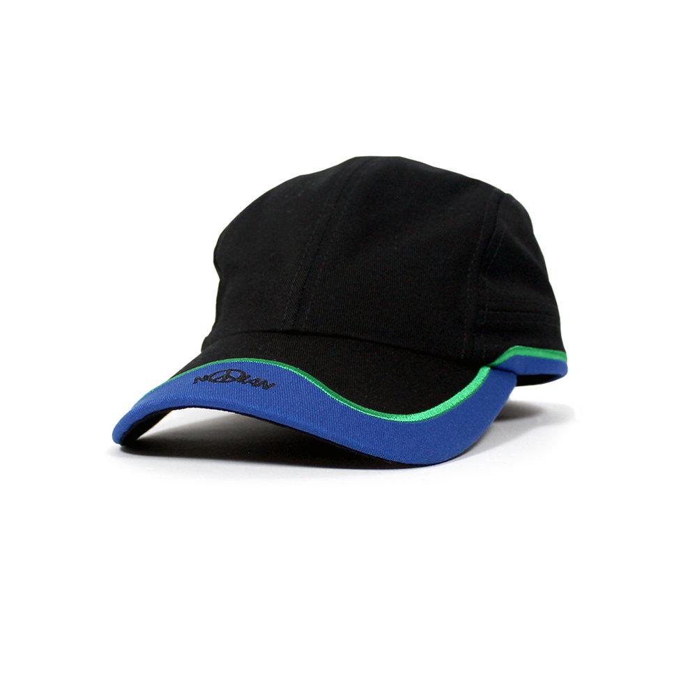 NolanTec Hat Black Front.jpg