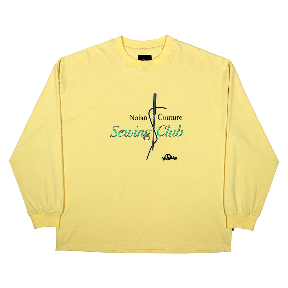 Nolan Sewing Club Yellow Front.jpg
