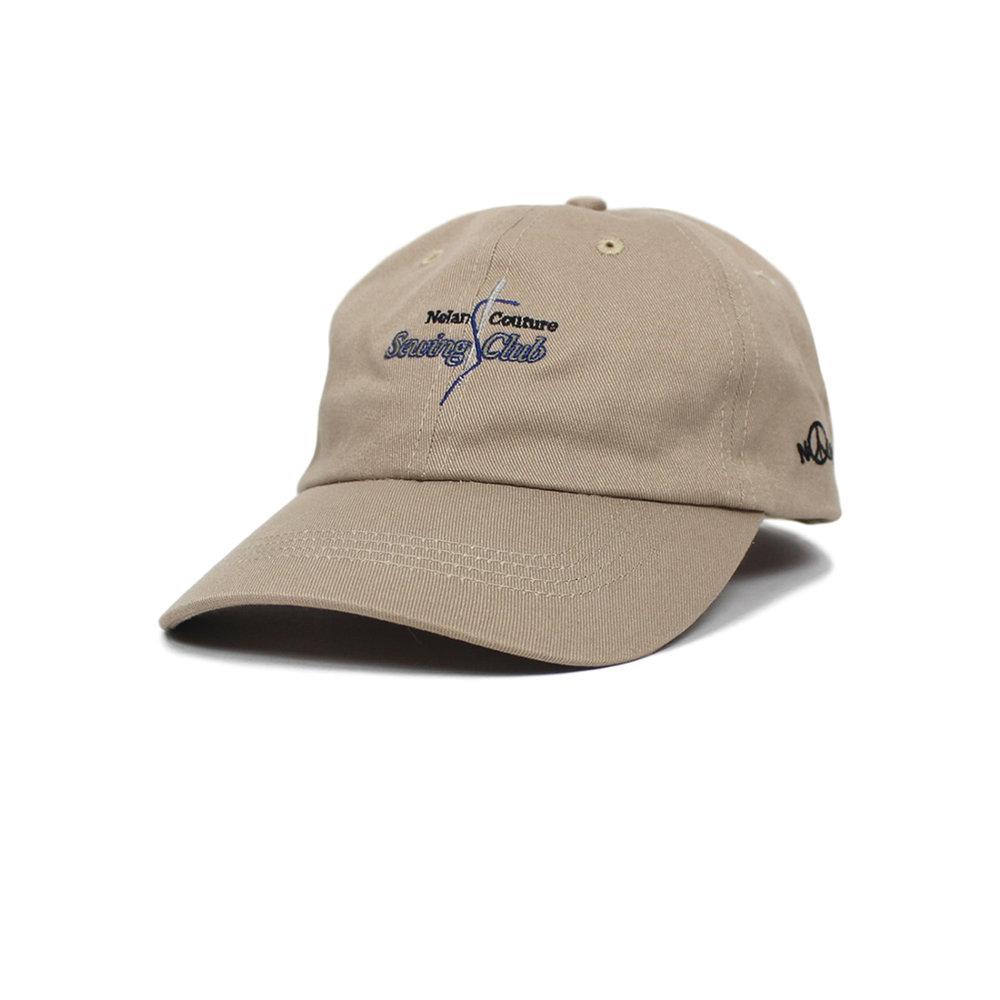 Sewing Club Khaki Hat Front.jpg