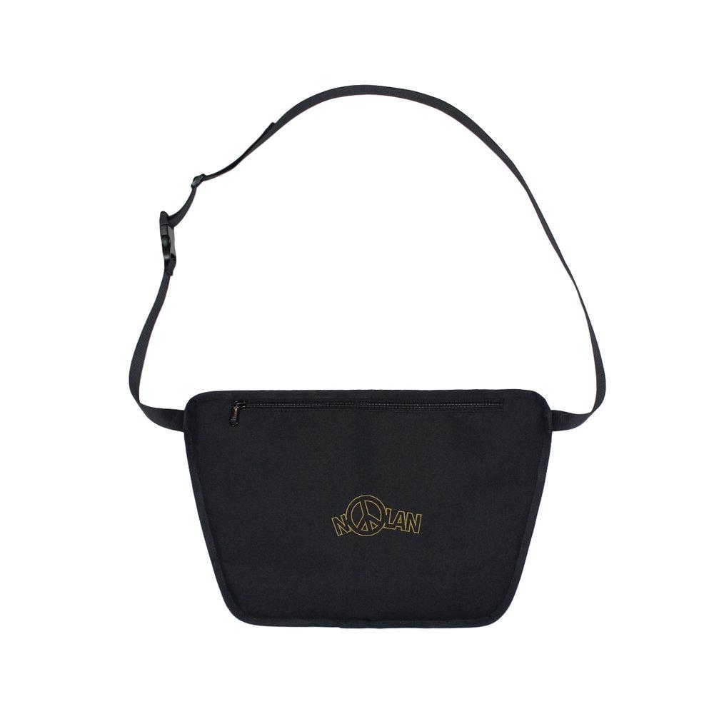 Nolan NolanTec Techician Bag Black Front.jpg