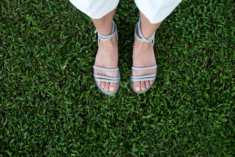Everlane The Knot Sandals