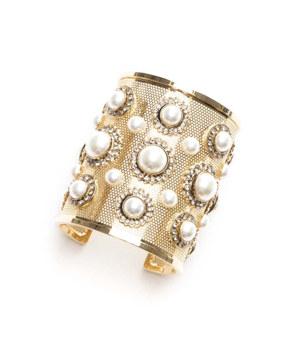 Thot Gioielli Brass Parigi Bracelet