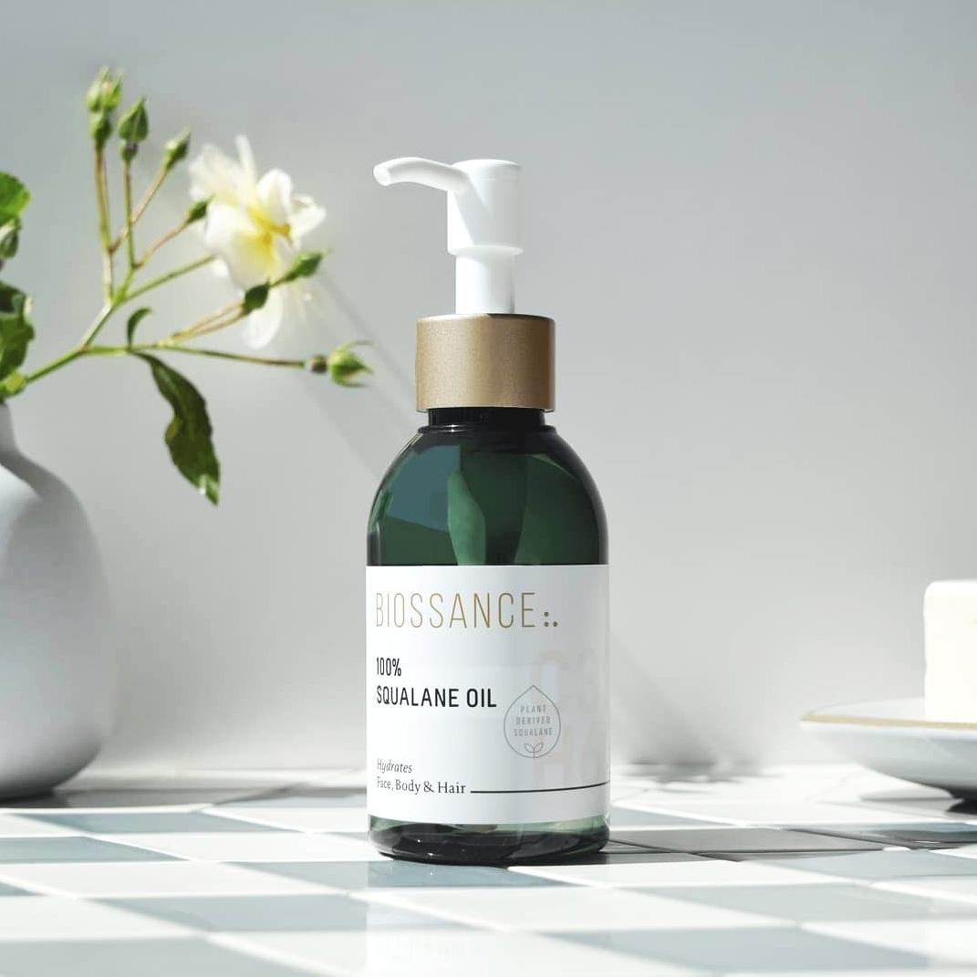 MisfitPreferred: Biossance 100% Squalane Oil — Thoughtful Misfit  motherhood, style, living