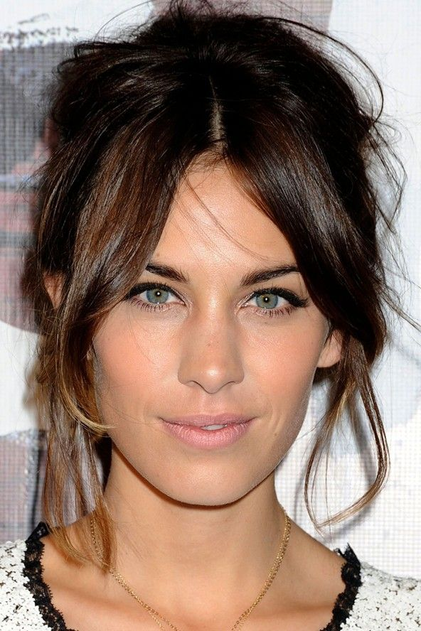 Alexa Chung - Photo from polyvore.com