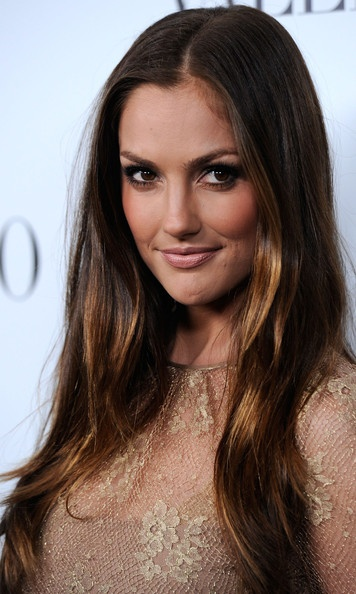Minka Kelly - Photo by StyleBistro
