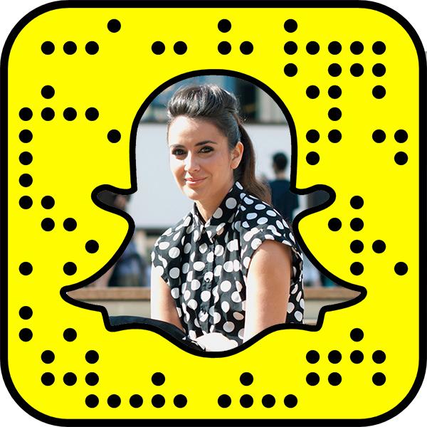8a1141fb790 Follow me on snapchat  morgancreative