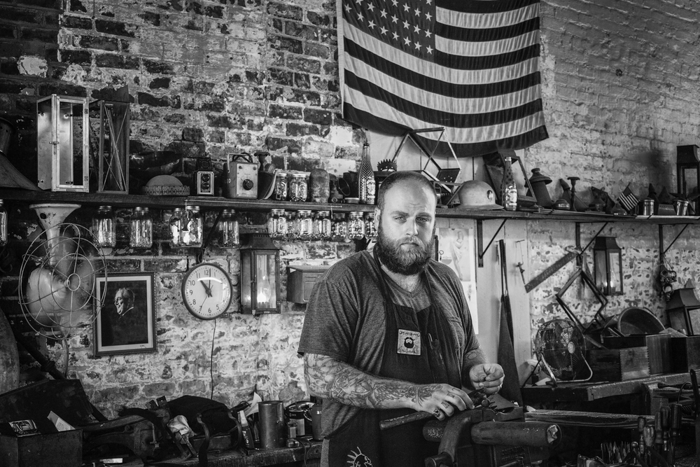 The Coppersmith - New Orleans, LA 2014