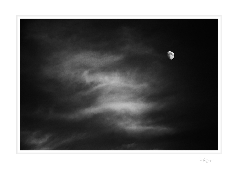 Moonrise ©2014 Ryan Brown