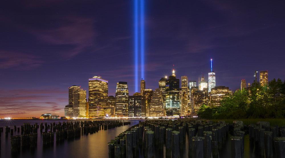 Manhattan  I  September 11, 2016