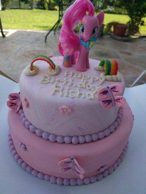 Cakes Deelish Cupcakes