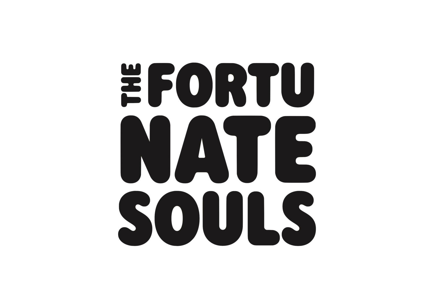 the fortunate souls