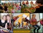 KIDS CAMP AT FAI MUSIC FAIR