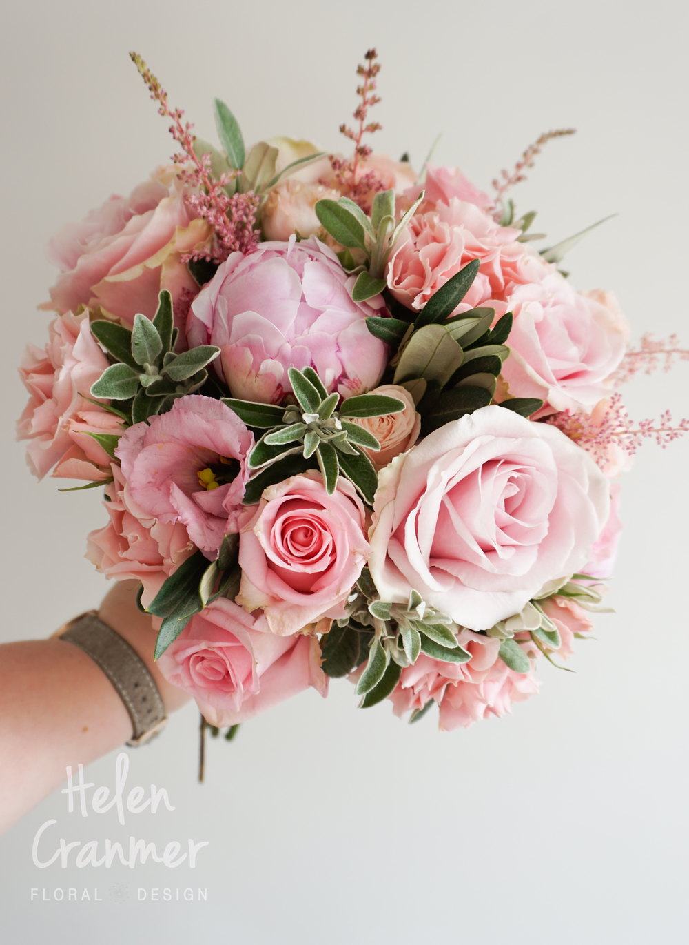 Weddings — Helen cranmer floral design
