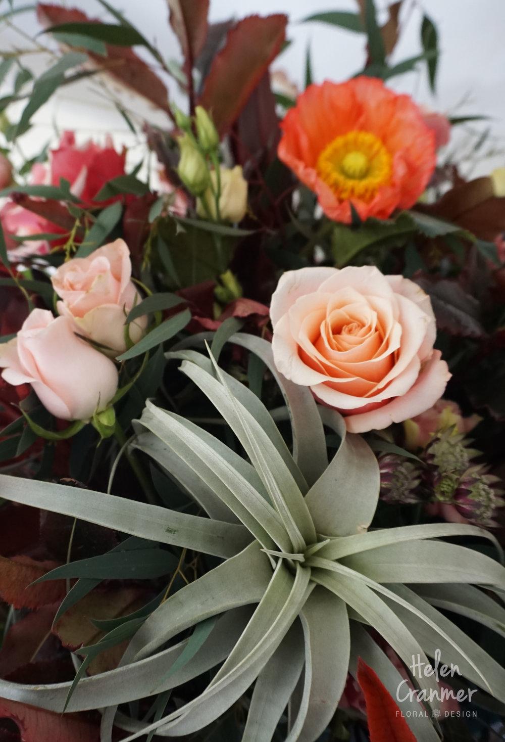 Helen Cranmer Floral Design Flowers Most curious wedding fair (24 of 64).jpg