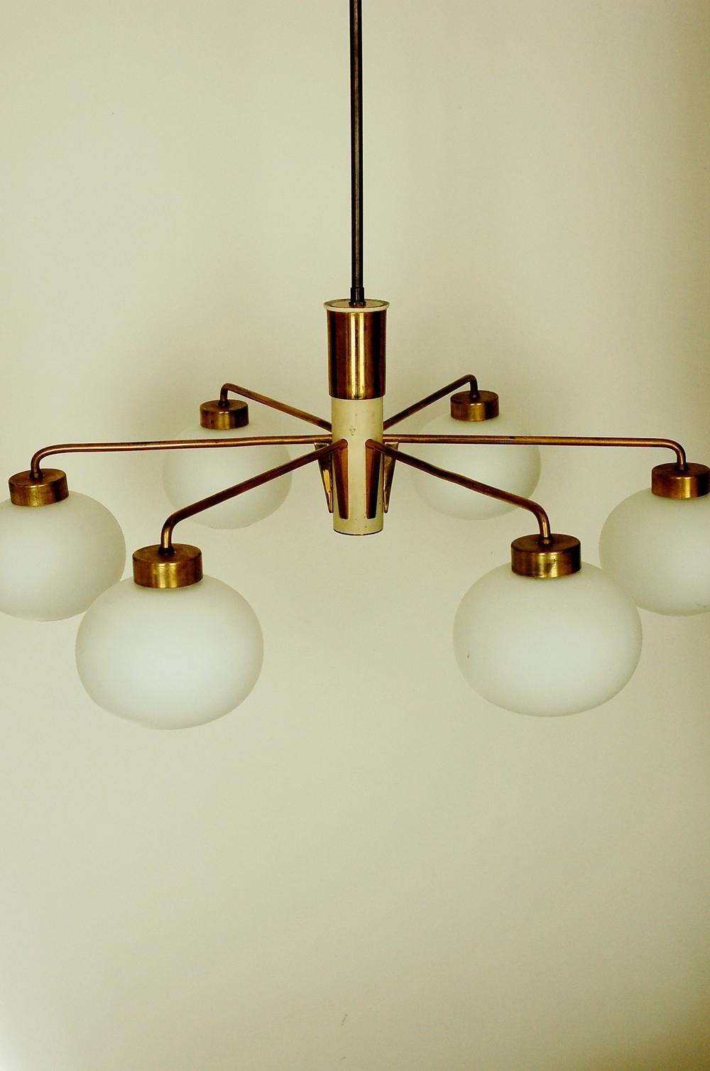 Osi Modern retro modernist stilnovo light lamp 002.JPG