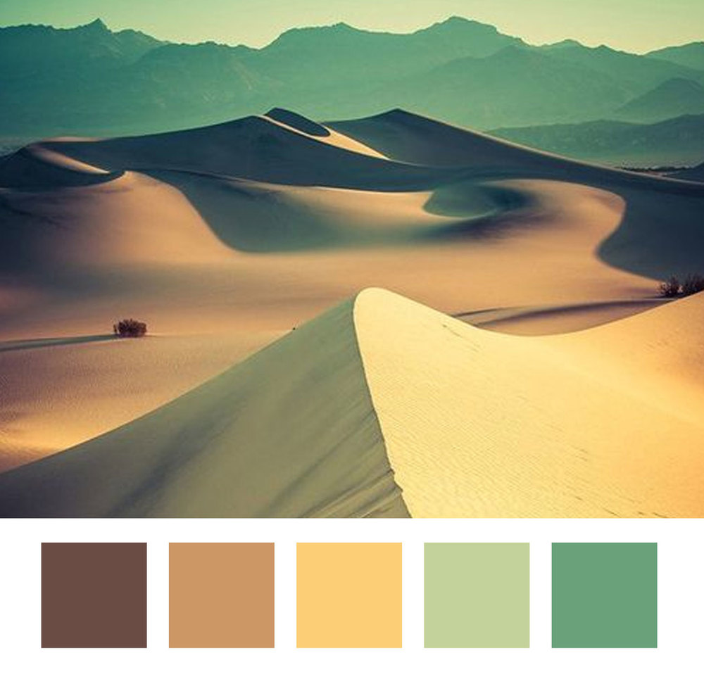 Desert sands | photo not mine, credit to come