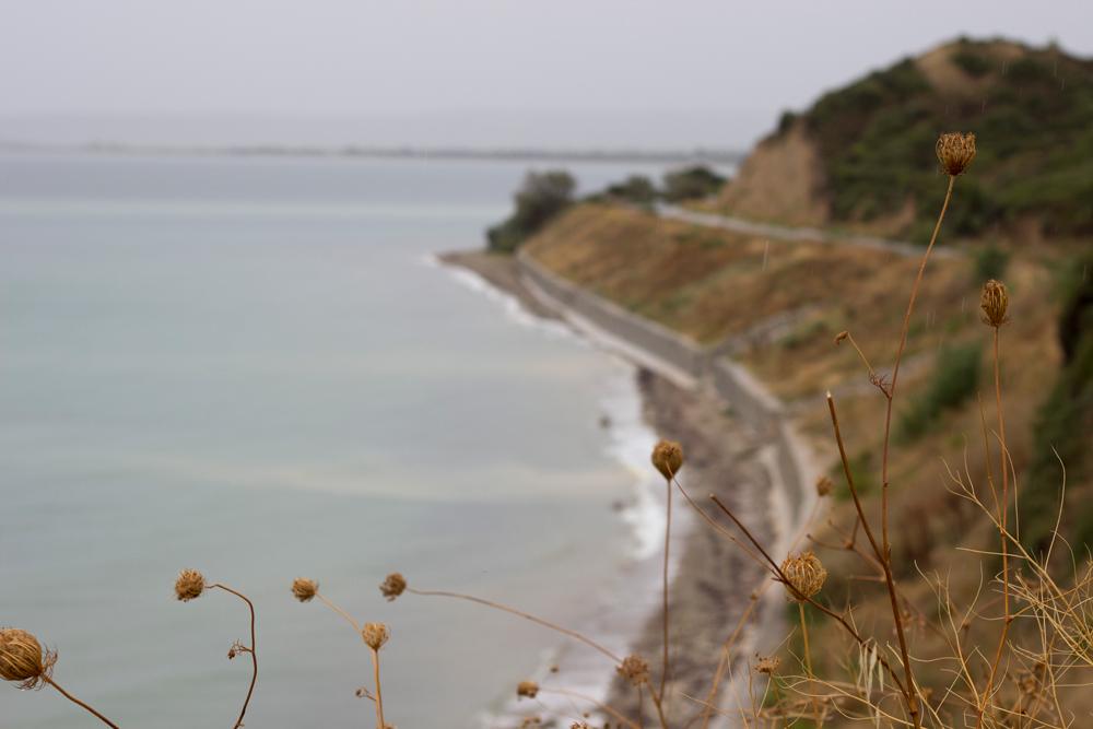 Anzac Cove | Gallipoli Peninsula, Turkey