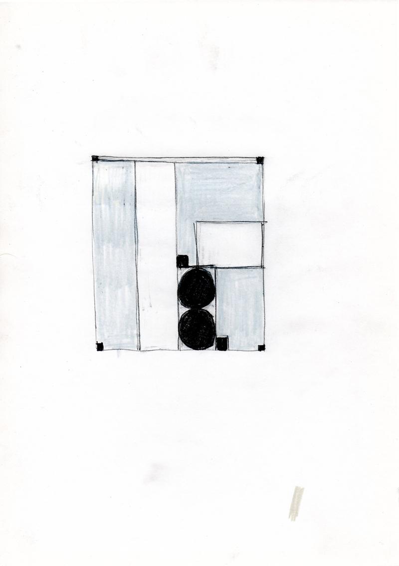 2202, 2000-2013, pastel on paper, 21 x 29,7 cm