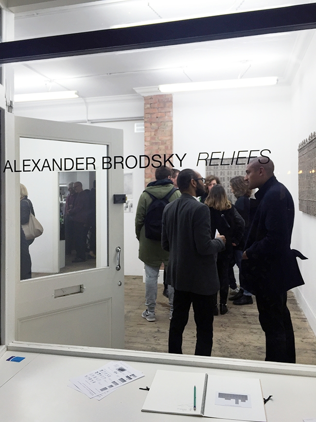 ALEXANDER-BRODSKY-RELIEFS-BETTS-PROJECT-BARBICAN-AND-ARCHITECTURE-FOUNDATION-CONVERSATION-TOM-THOMAS-WEAVER-AA-FILES-IMG_0037