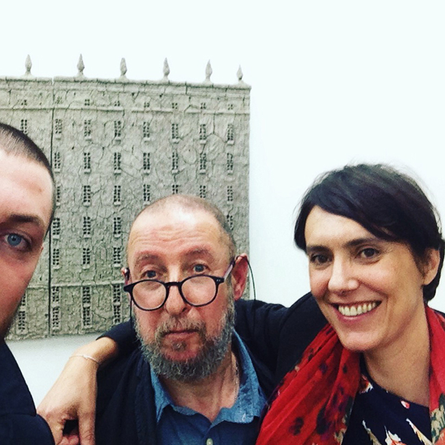 ALEXANDER-BRODSKY-RELIEFS-BETTS-PROJECT-BARBICAN-AND-ARCHITECTURE-FOUNDATION-CONVERSATION-TOM-THOMAS-WEAVER-AA-FILES