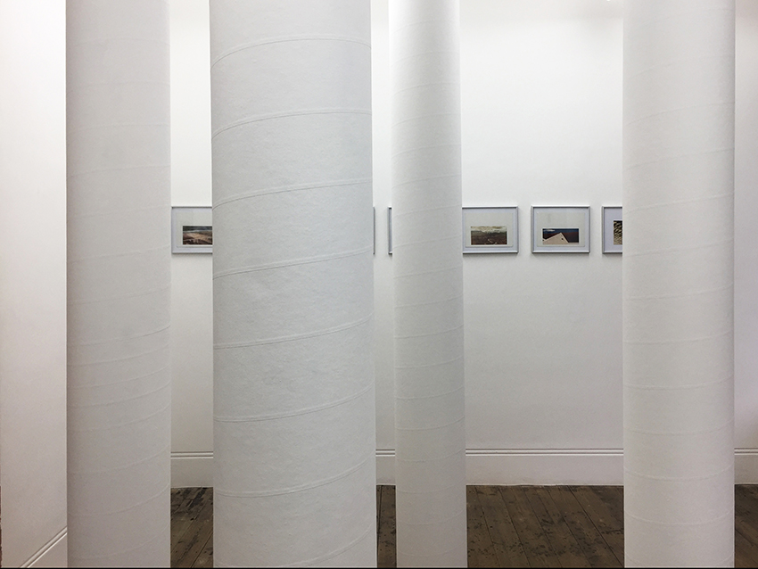 JACQUES HONDELATTE-EXHIBITION VIEW-COURTESY BETTS PROJECT