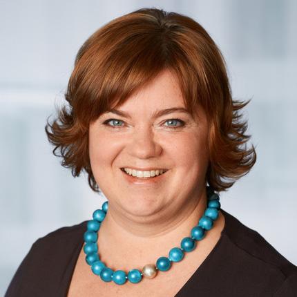 Ulrike Behl -