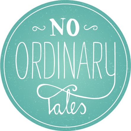 No Ordinary Tales