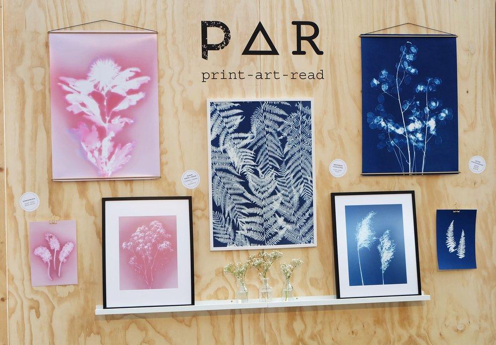 PAR-prints