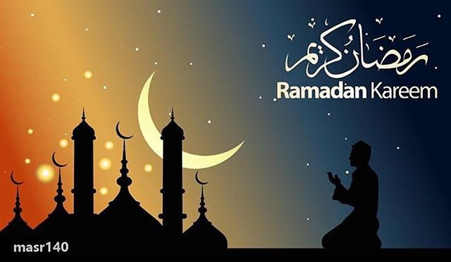 Ramadan Kareem to all our friends around the world. We wish you a peaceful holy month. #Ramadan #RamadanKareem #Ramadan2017