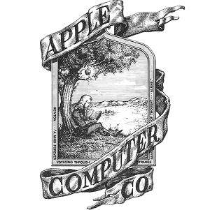 Primeiro LOGO da Apple