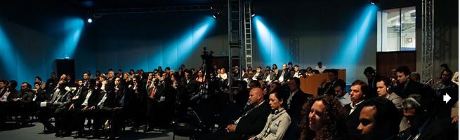 CIAB Febraban - Congresso e Exposição de Tecnologia da Informação das Instituições Financeiras