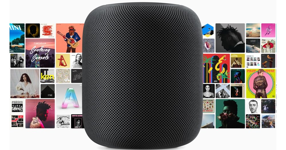 Ilustracao HomePod com Apple Music.jpg
