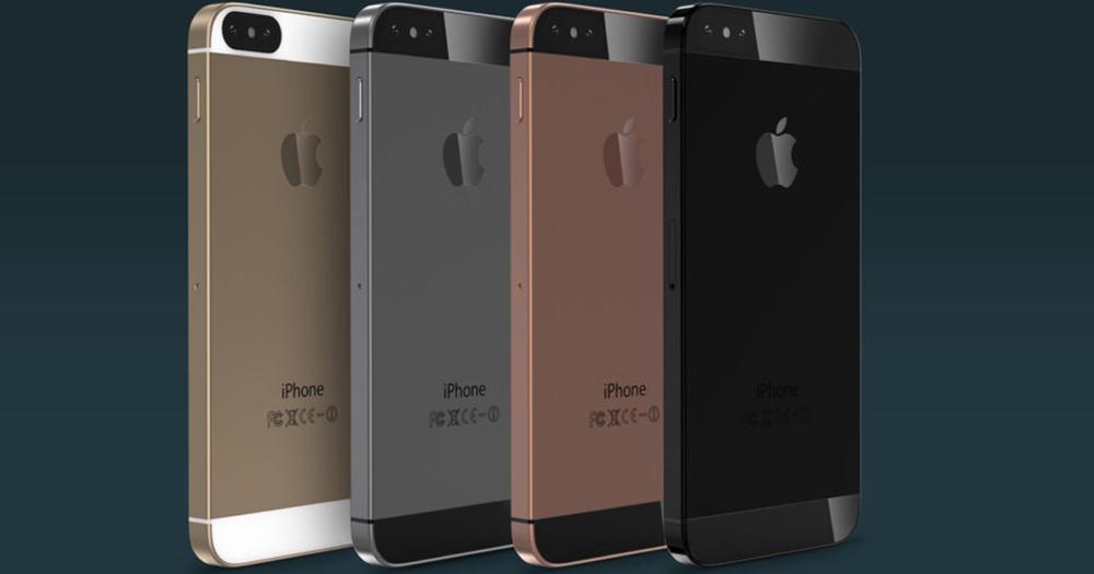 """Conceito """"iPhone SE 2"""""""