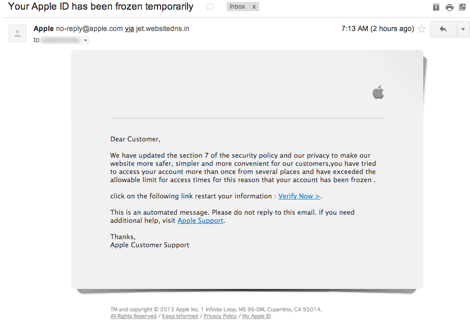 Your-Apple-ID-Frozen-Phishing-Emails-Come-as-Users-Upgrade-to-Mavericks-394301-2.png