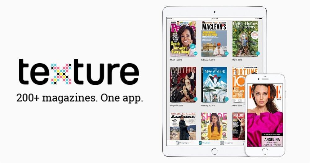 Apple compra Texture.jpg