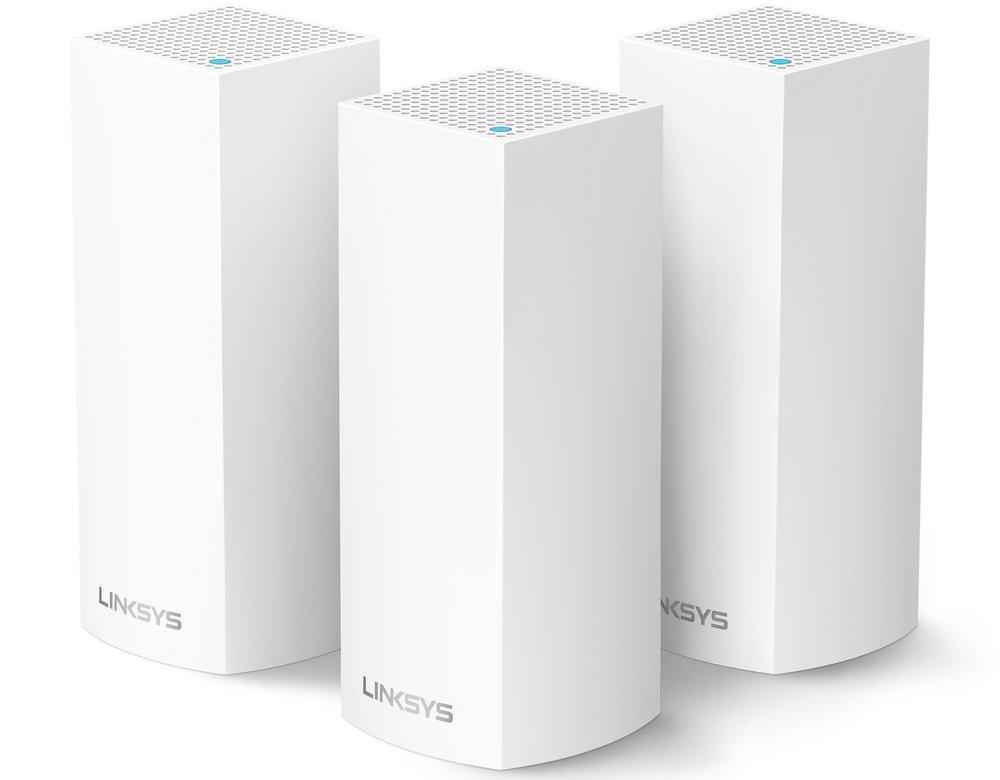 Sistema Wi-Fi Linksys Velop Whole Home Mesh