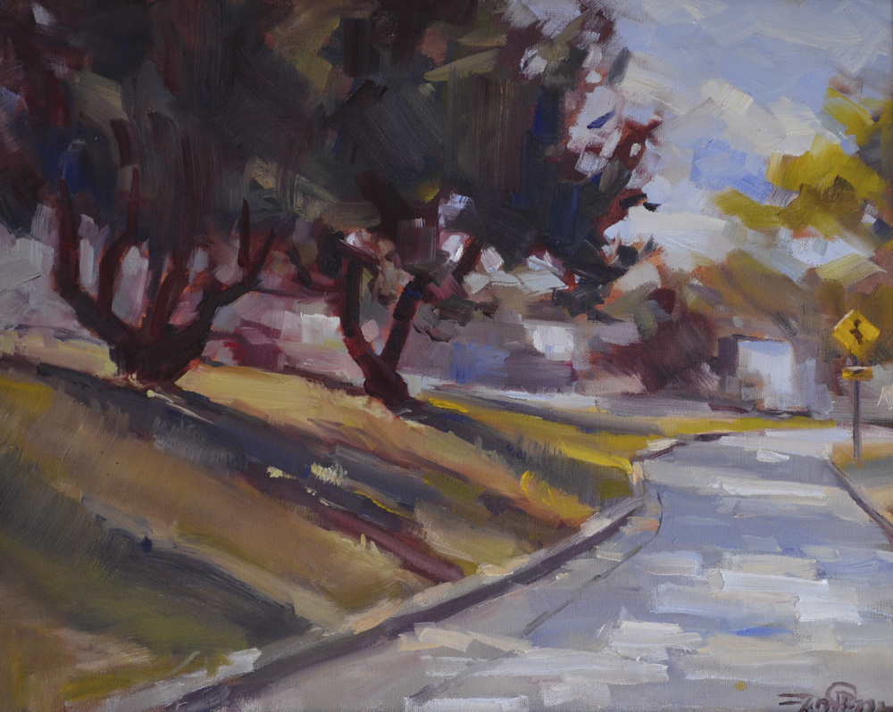 Curb Appeal, 16x20, MKE Domes Honorable Mention 2014.JPG