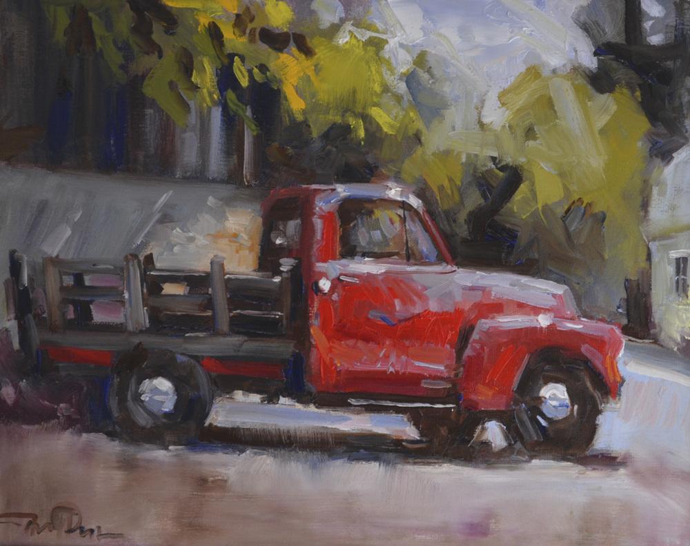 Cedarburg Chucks Truck 16x20 2014.JPG