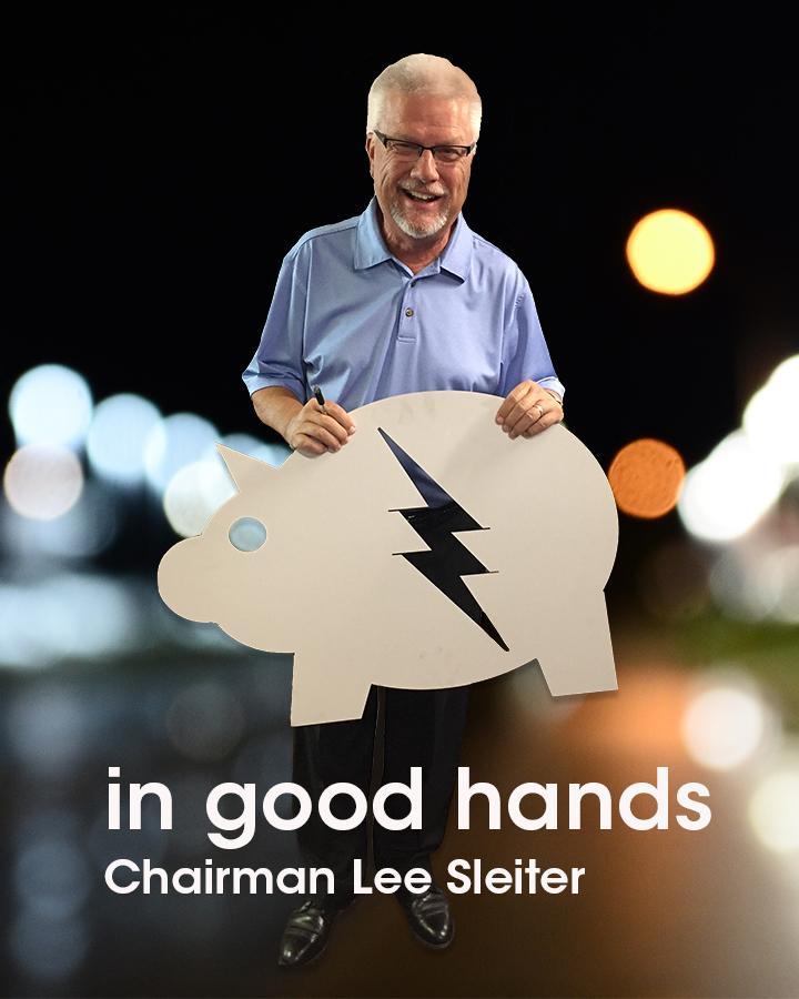 Chairman good hands.jpeg