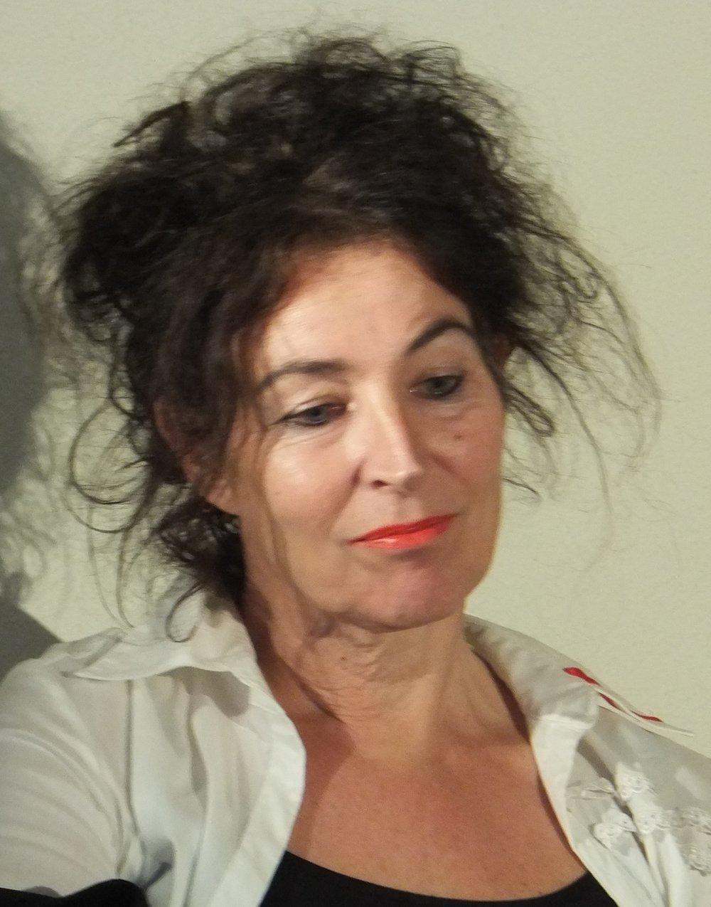Jacqueline Reems  Producties:  Met Gesloten Deuren